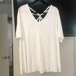 Lane Bryant blouse size 22/24